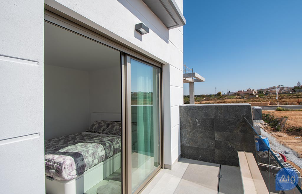 Villa de 3 chambres à Benijófar - OLC115079 - 22