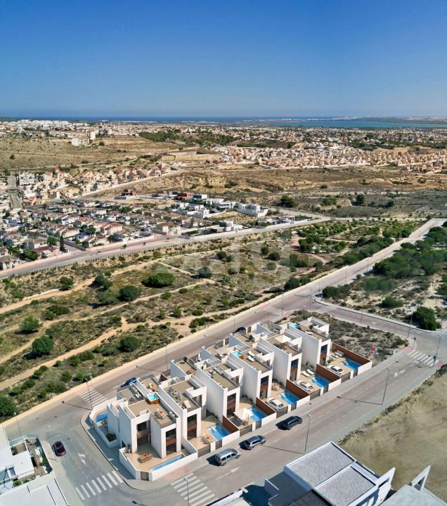 Villa de 3 chambres à Benijófar - GV5804 - 34