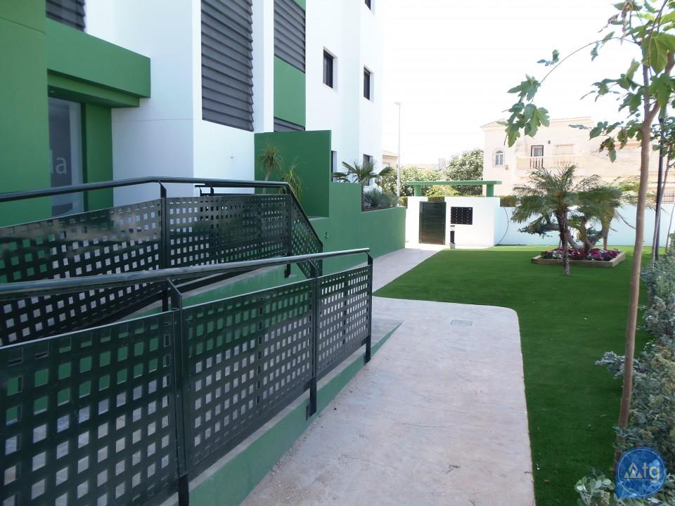 Villa de 3 chambres à Benijófar - GV5804 - 4