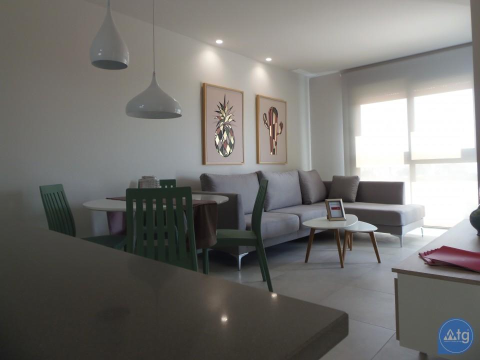 Villa de 3 chambres à Benijófar - GV5804 - 8