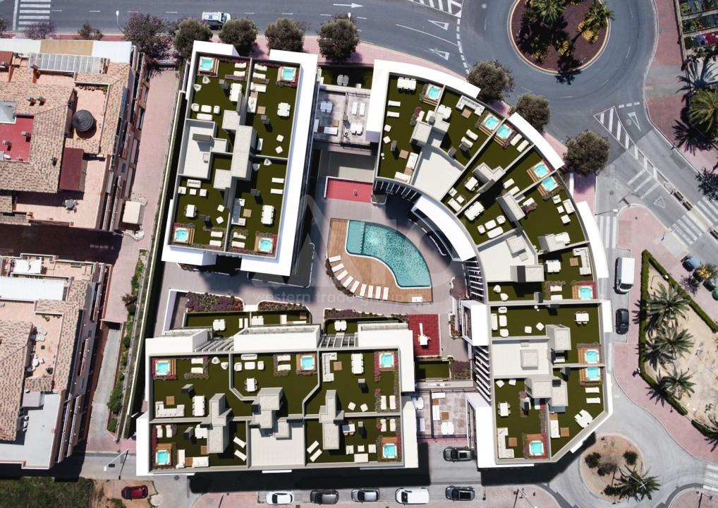 Villa de 3 chambres à Ciudad Quesada - BEV116126 - 13