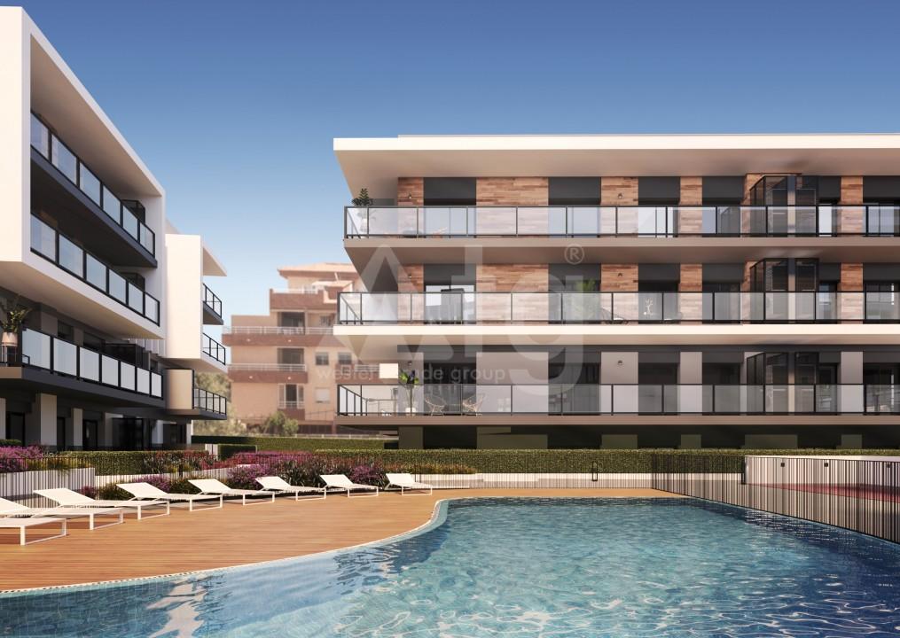 Villa de 3 chambres à Ciudad Quesada - BEV116126 - 2