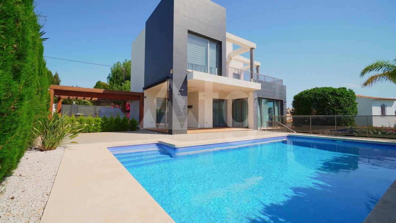 Villa de 3 chambres à Ciudad Quesada - BEV115756 - 2