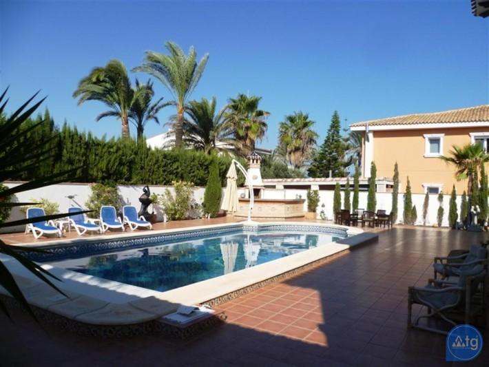 Villa de 3 chambres à Ciudad Quesada - ER8338 - 1