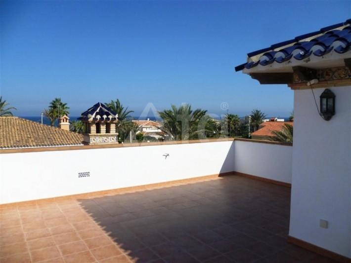 Villa de 3 chambres à Ciudad Quesada - ER8338 - 10