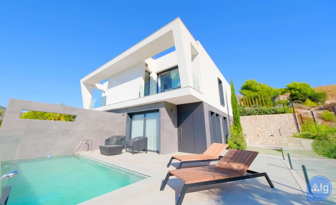 Villa de 4 chambres à Dehesa de Campoamor - AGI115721 - 1