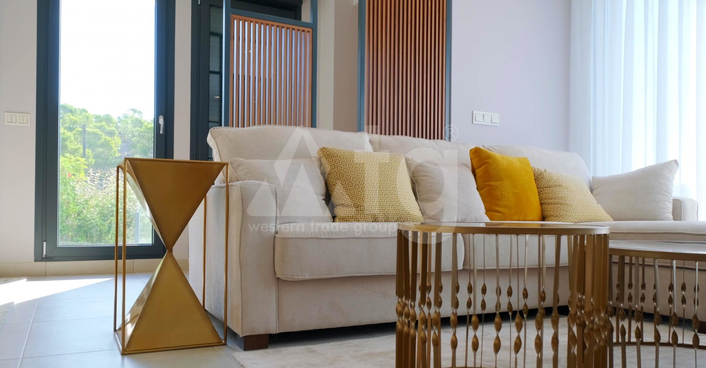 Villa de 4 chambres à Dehesa de Campoamor - AGI115721 - 11