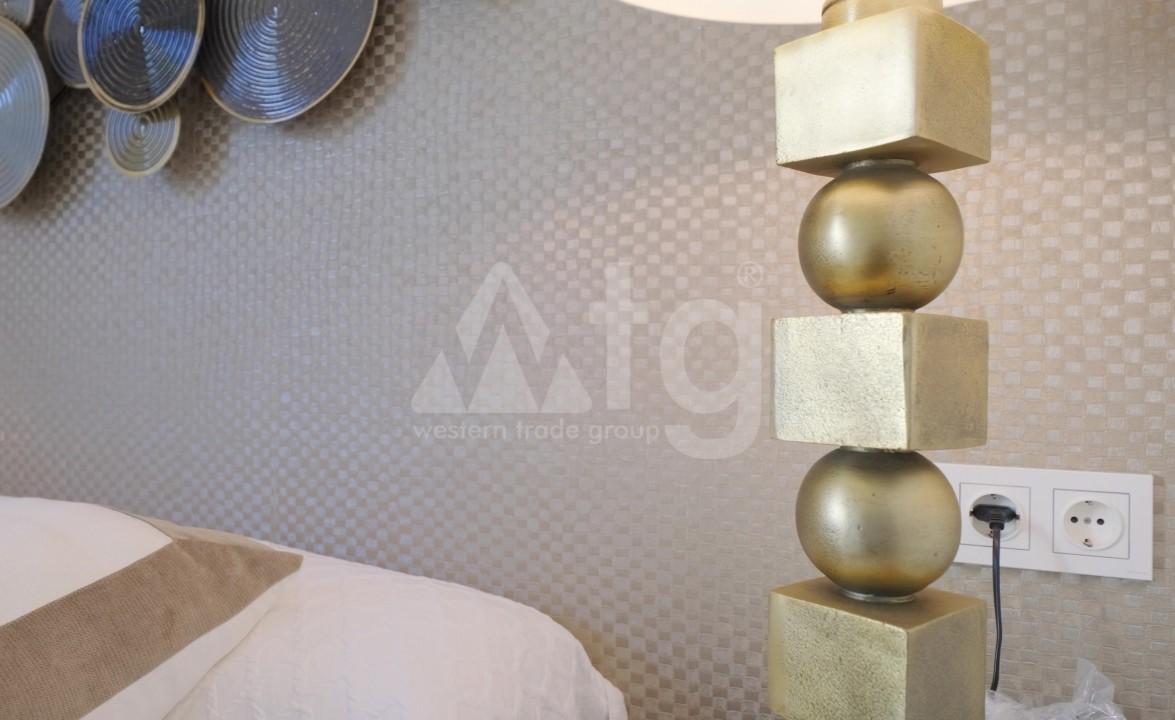 Villa de 4 chambres à Dehesa de Campoamor - AGI115721 - 13