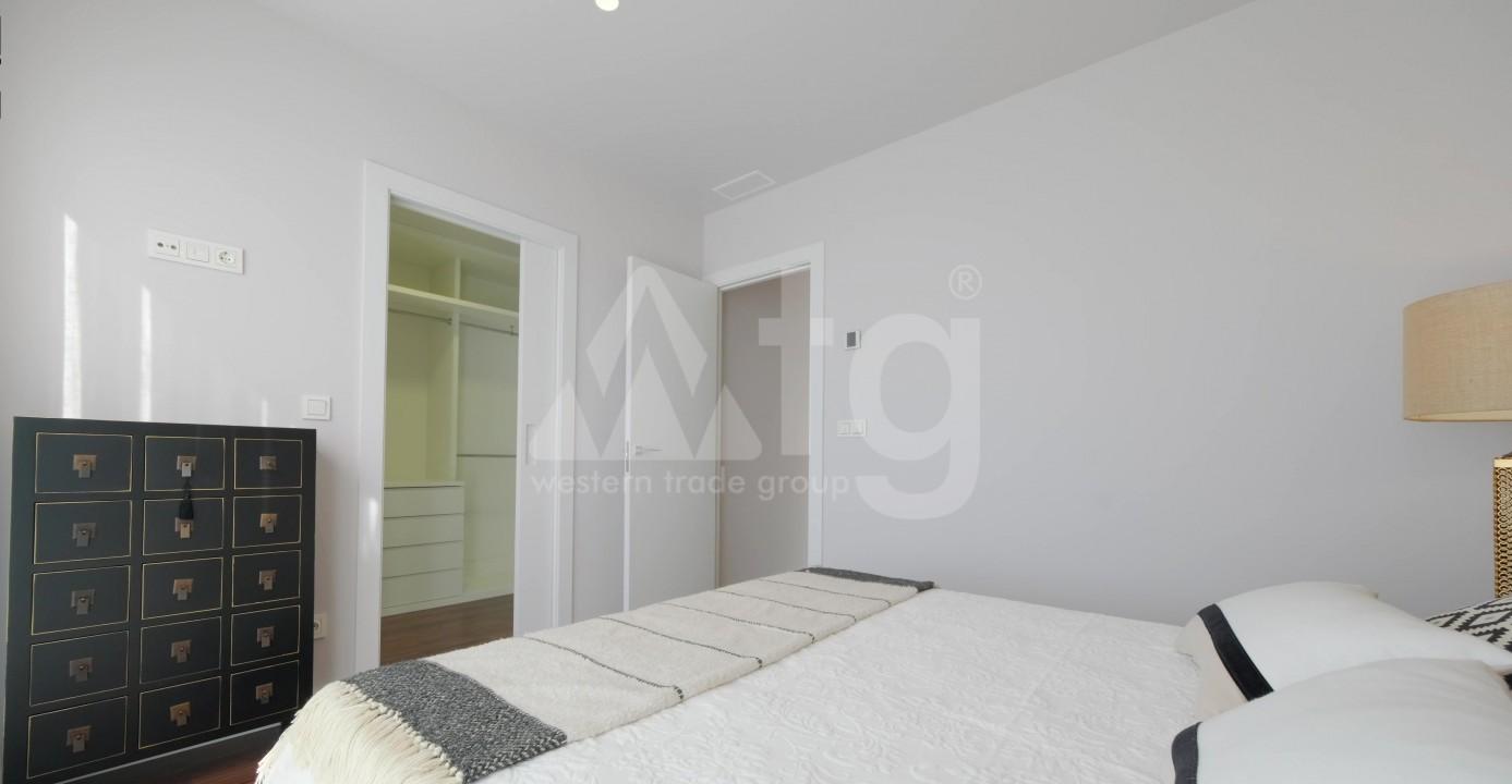 Villa de 4 chambres à Dehesa de Campoamor - AGI115721 - 14