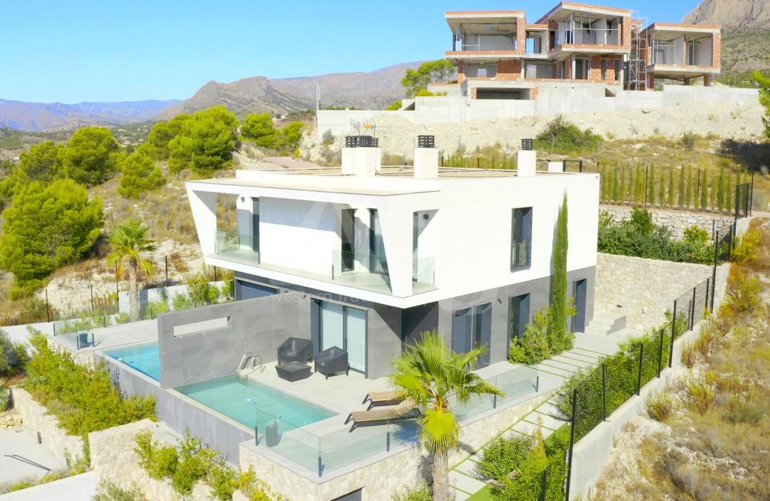 Villa de 4 chambres à Dehesa de Campoamor - AGI115721 - 2