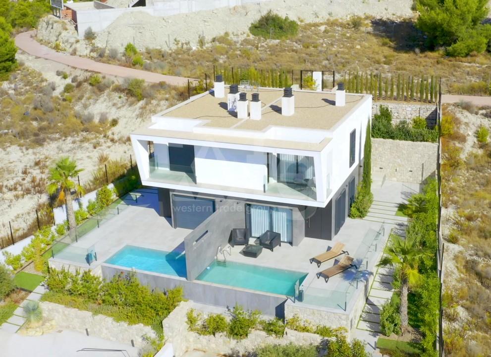 Villa de 4 chambres à Dehesa de Campoamor - AGI115721 - 3
