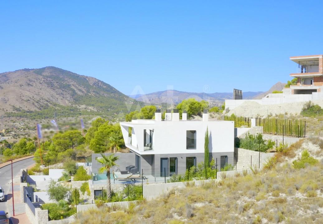 Villa de 4 chambres à Dehesa de Campoamor - AGI115721 - 4