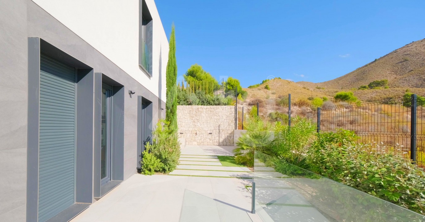 Villa de 4 chambres à Dehesa de Campoamor - AGI115721 - 6