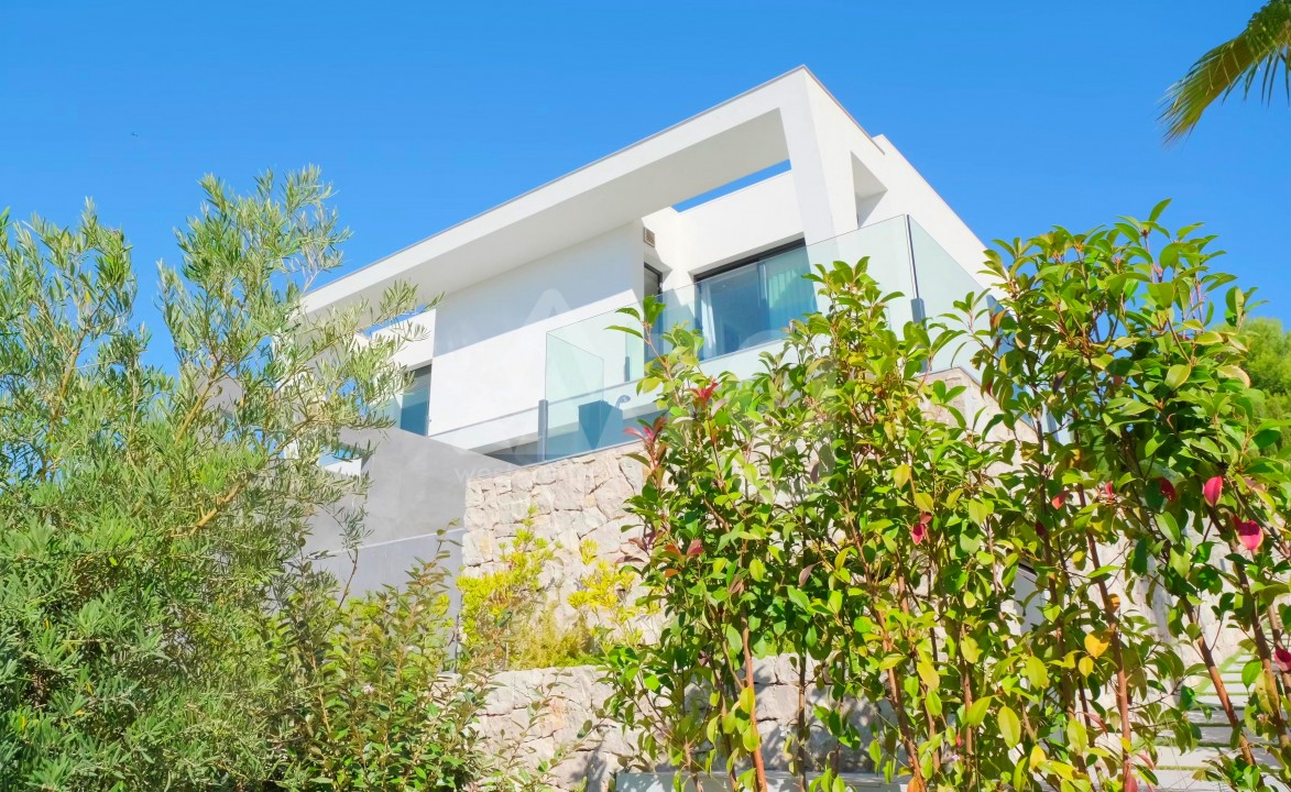 Villa de 4 chambres à Dehesa de Campoamor - AGI115721 - 7