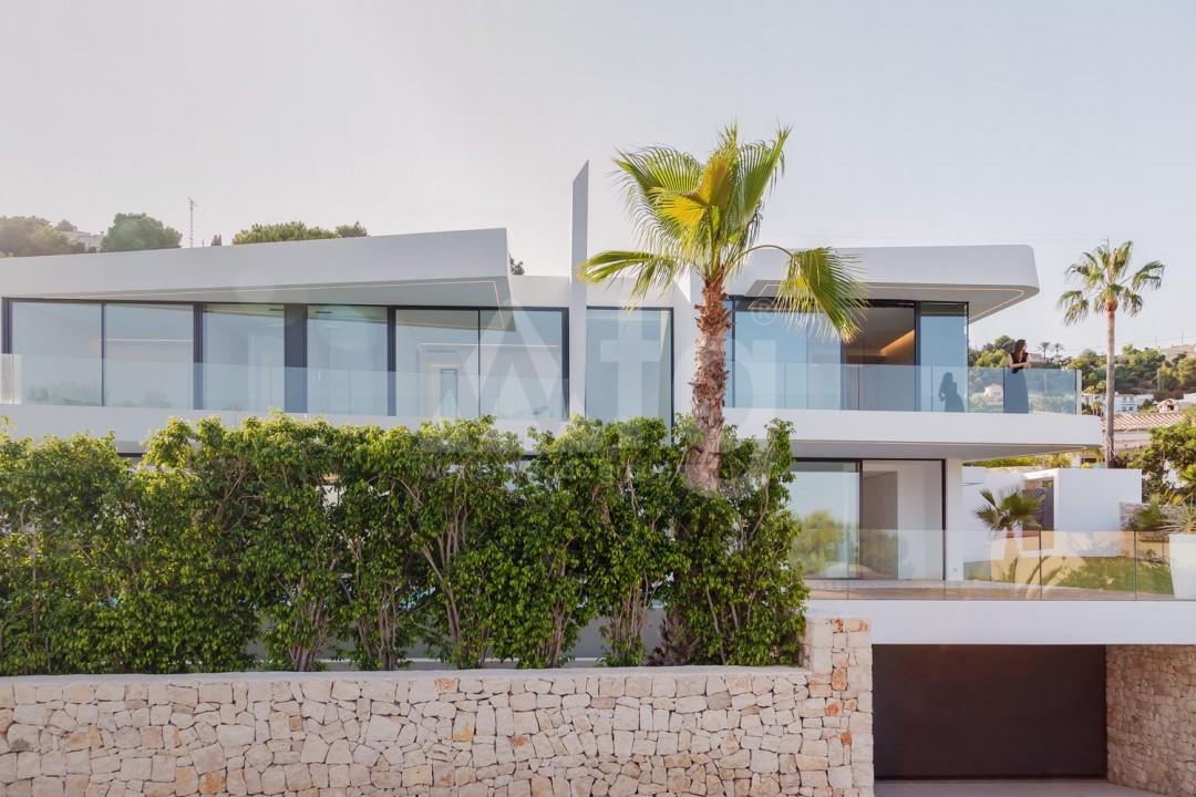 Villa de 5 chambres à Dehesa de Campoamor - AG1962 - 3