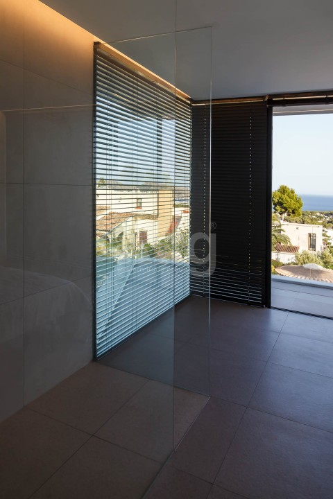Villa de 5 chambres à Dehesa de Campoamor - AG1962 - 6