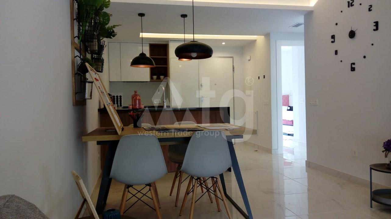 Villa de 3 chambres à Guardamar del Segura - SL2864 - 5