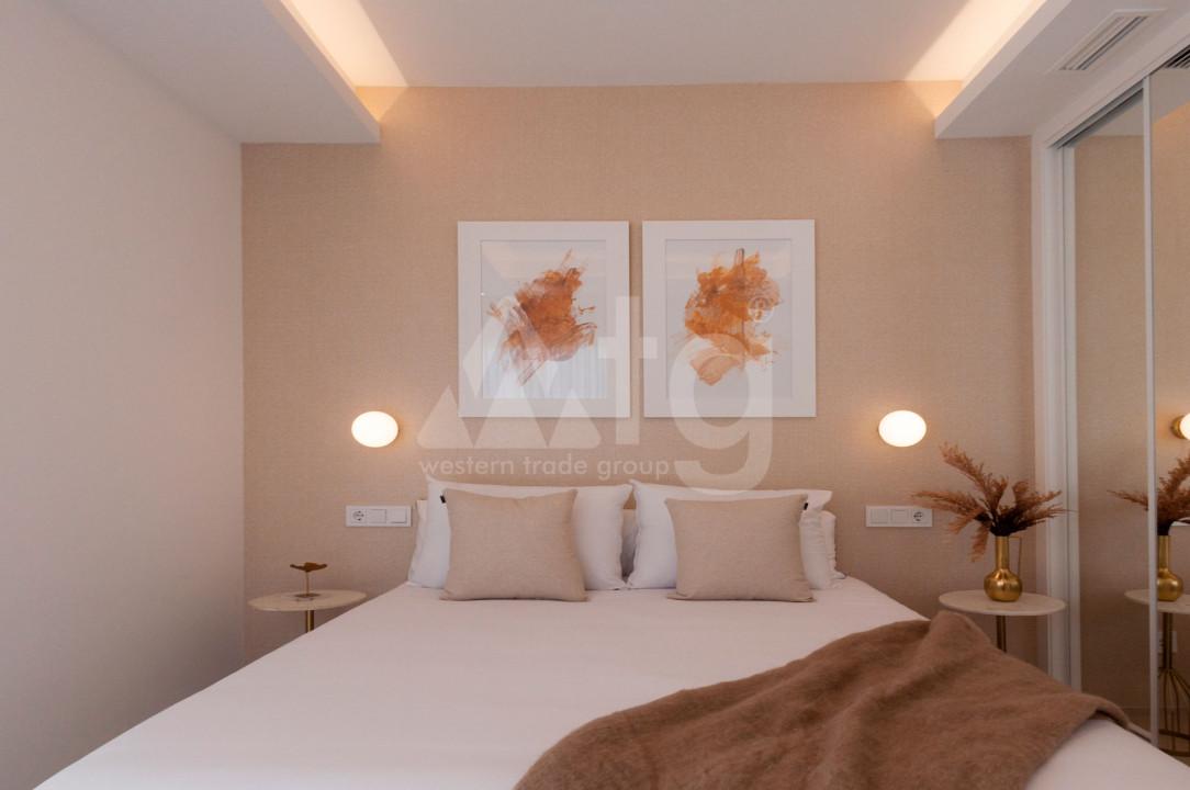 Villa de 3 chambres à Mar de Cristal - CVA118778 - 12