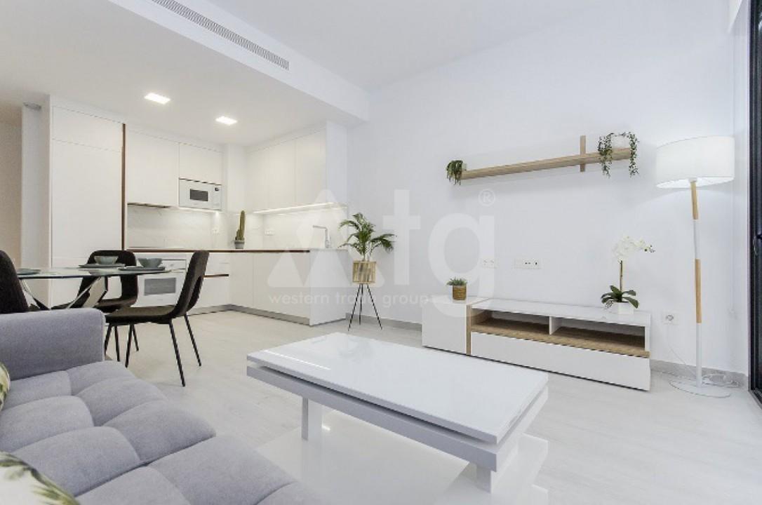 Villa de 3 chambres à Pilar de la Horadada - EF114022 - 2