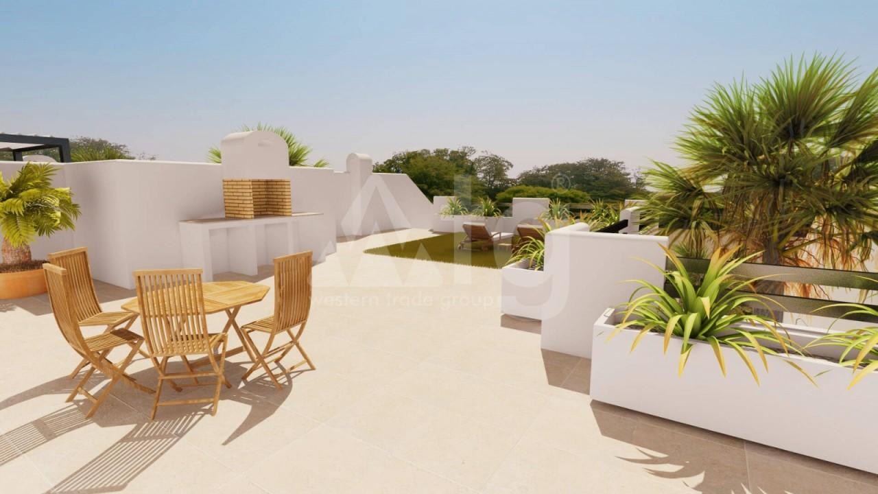 Villa de 3 chambres à Pilar de la Horadada - EF114022 - 4