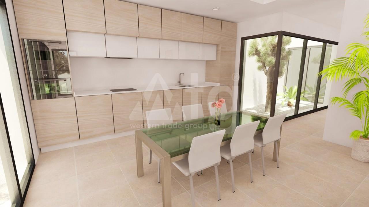 Villa de 3 chambres à Pilar de la Horadada - EF114022 - 6