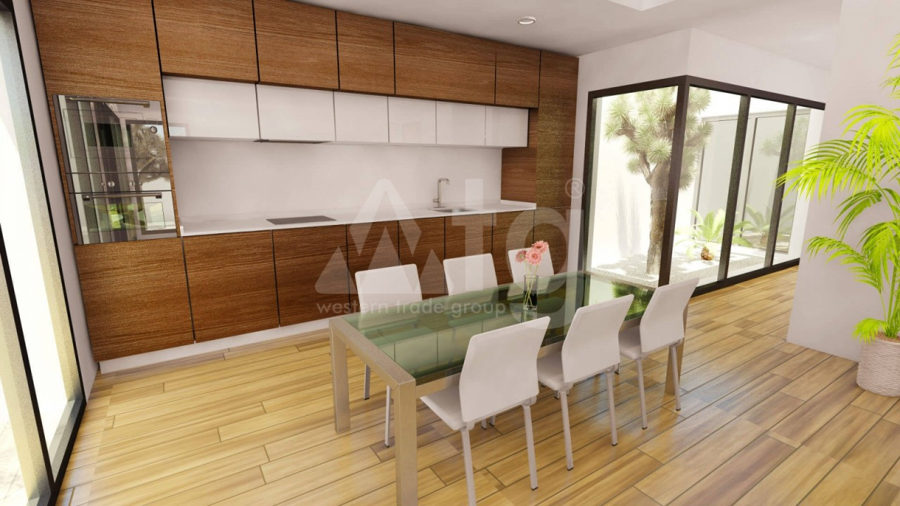 Villa de 3 chambres à Pilar de la Horadada - EF114022 - 8