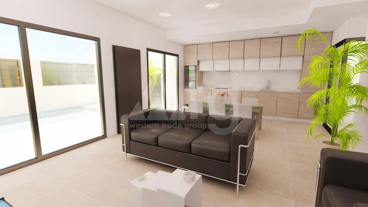 Villa de 3 chambres à Pilar de la Horadada - EF114022 - 9