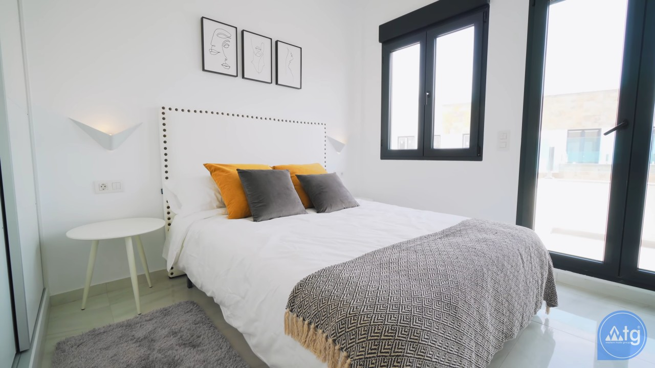 Villa de 3 chambres à Polop - SUN119971 - 9
