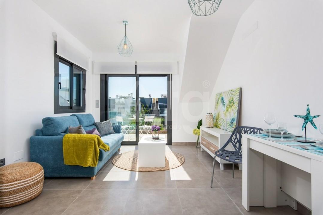 Villa de 3 chambres à Rojales - ERF115335 - 3