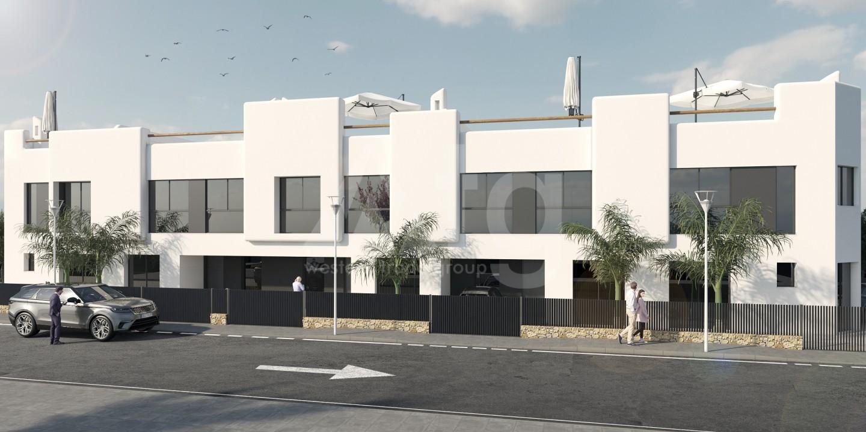 Villa de 3 chambres à San Javier - UR116616 - 1