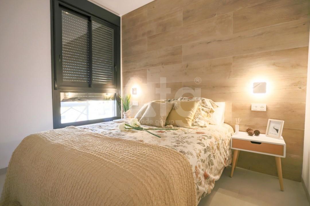 Villa de 3 chambres à San Javier - UR116616 - 10