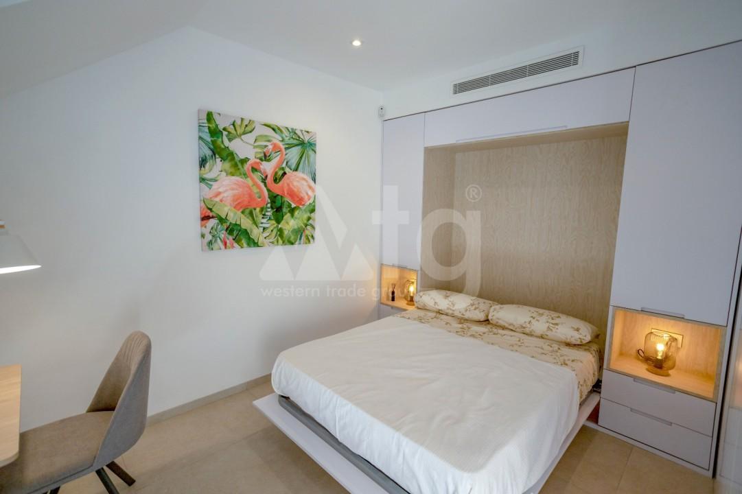 Villa de 3 chambres à San Javier - UR116616 - 11