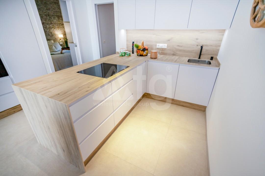 Villa de 3 chambres à San Javier - UR116616 - 14