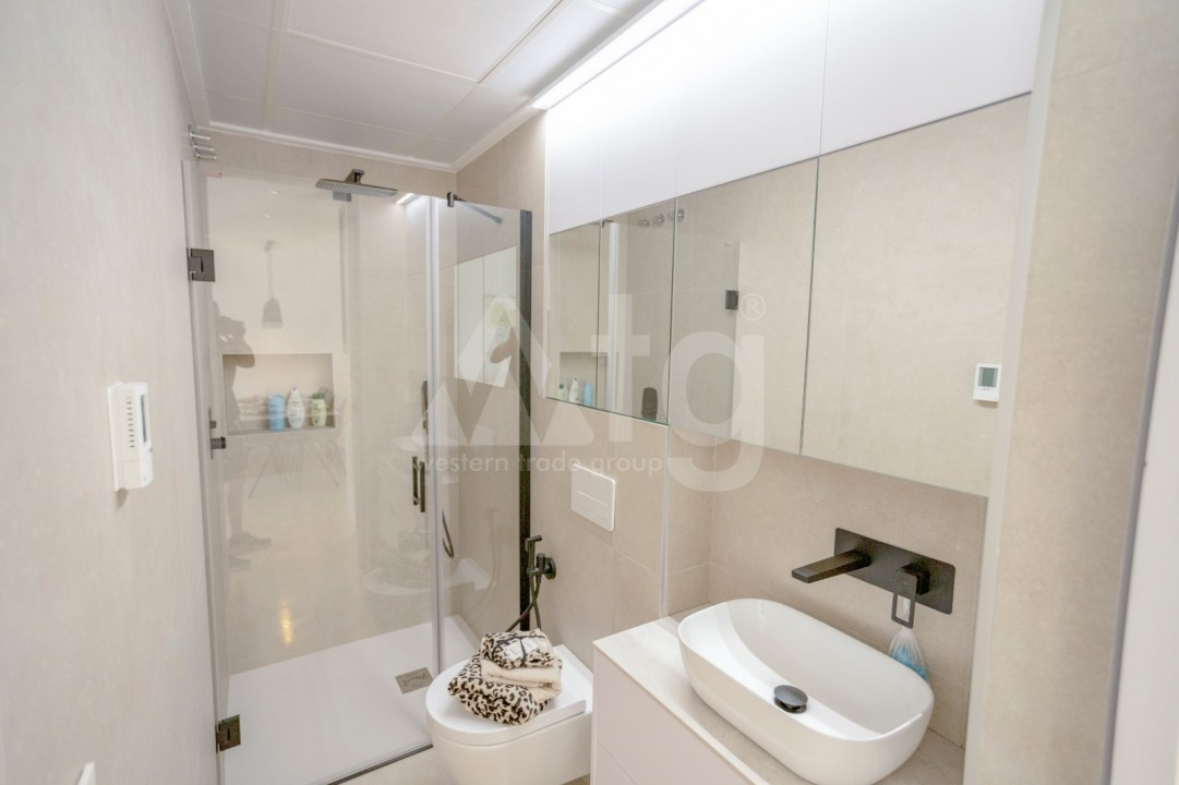 Villa de 3 chambres à San Javier - UR116616 - 15