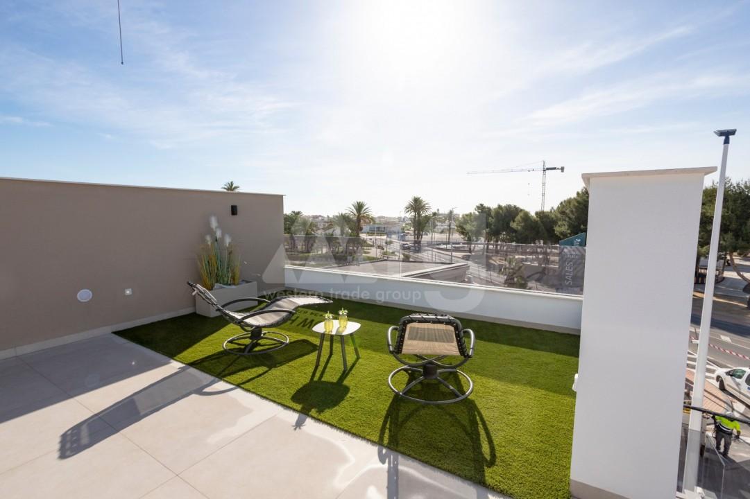 Villa de 3 chambres à San Javier - UR116616 - 17