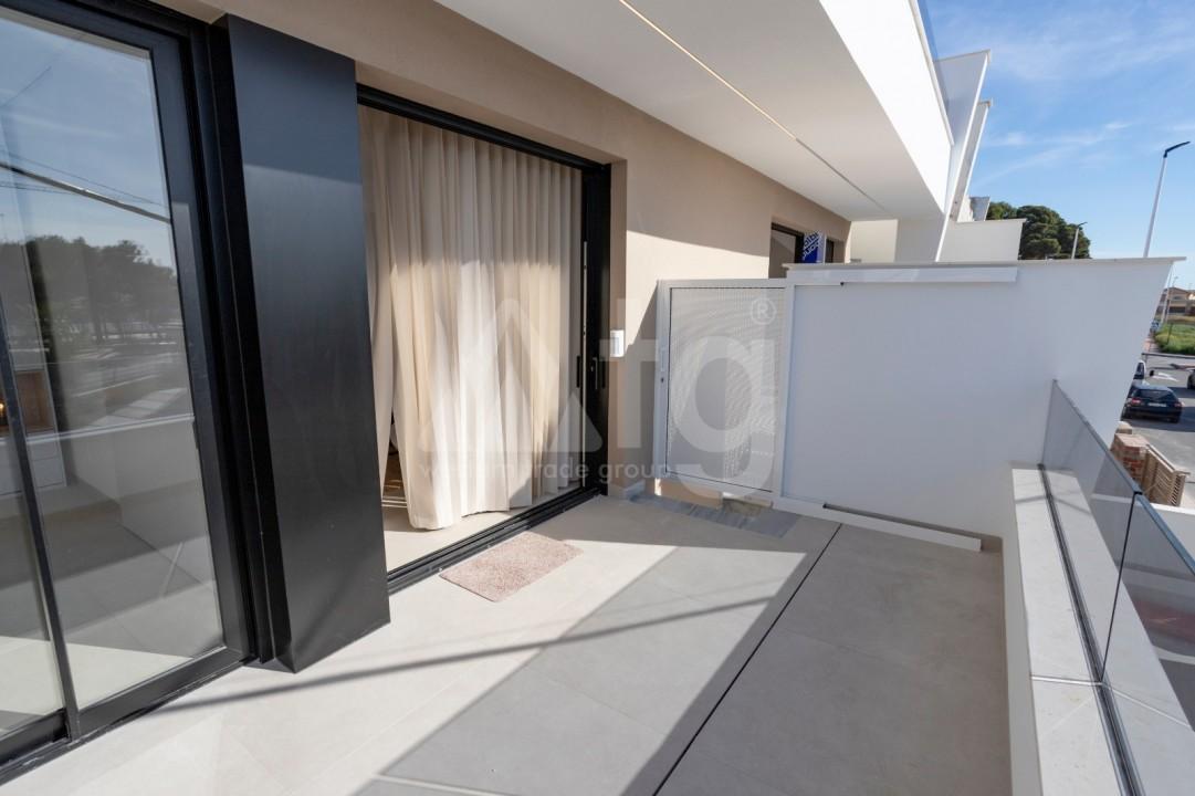 Villa de 3 chambres à San Javier - UR116616 - 18