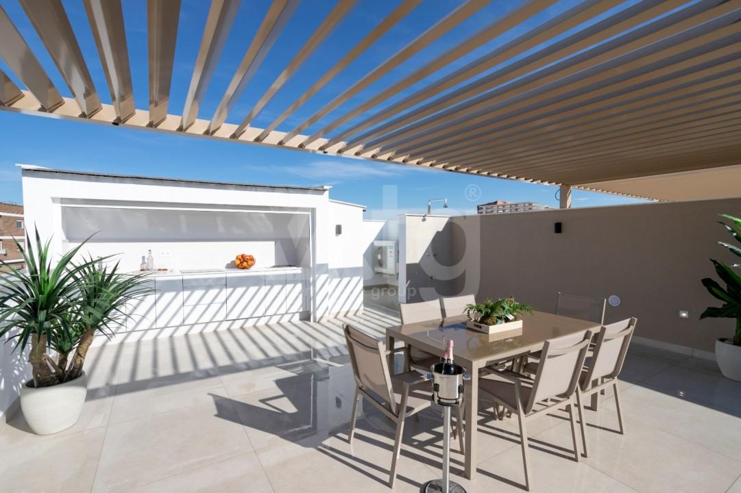Villa de 3 chambres à San Javier - UR116616 - 19