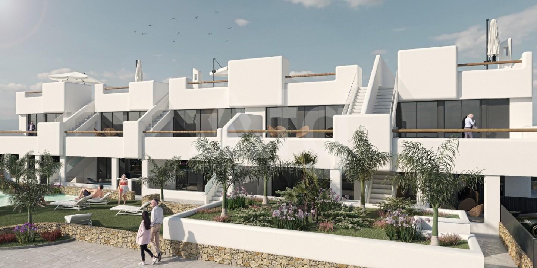 Villa de 3 chambres à San Javier - UR116616 - 2