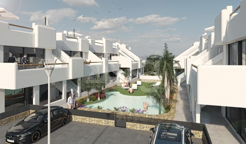 Villa de 3 chambres à San Javier - UR116616 - 20