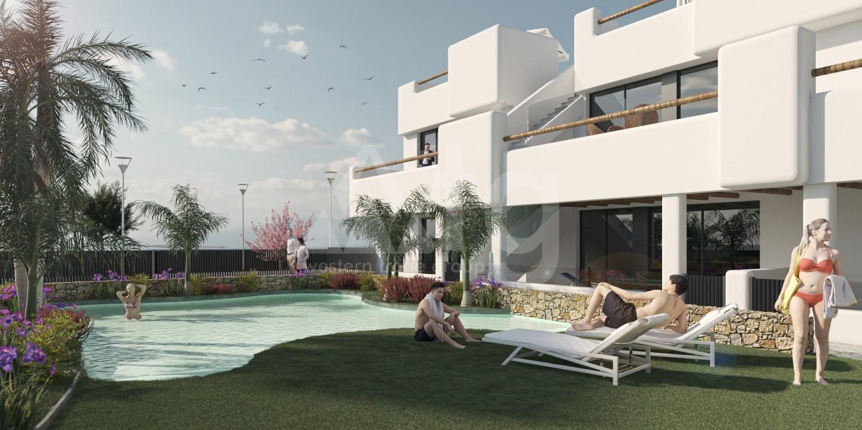 Villa de 3 chambres à San Javier - UR116616 - 3