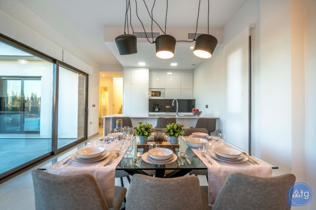 Villa de 3 chambres à San Javier - TN117863 - 20