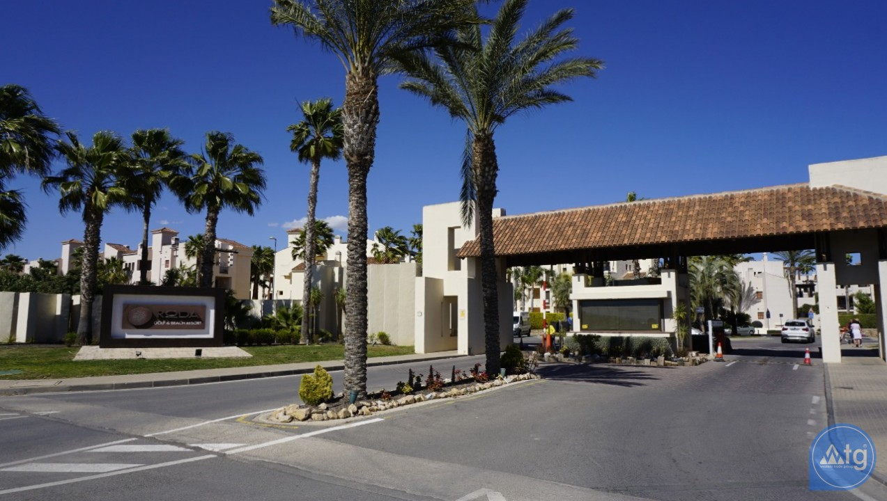Villa de 3 chambres à San Javier - TN117863 - 42