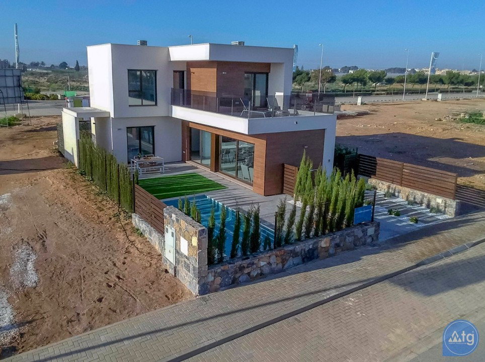 Villa de 3 chambres à San Javier - TN117863 - 9