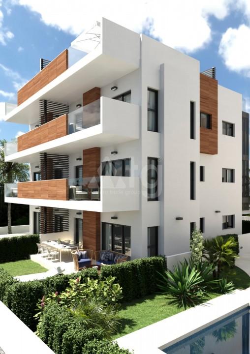 Villa de 3 chambres à San Miguel de Salinas - TRX116462 - 3