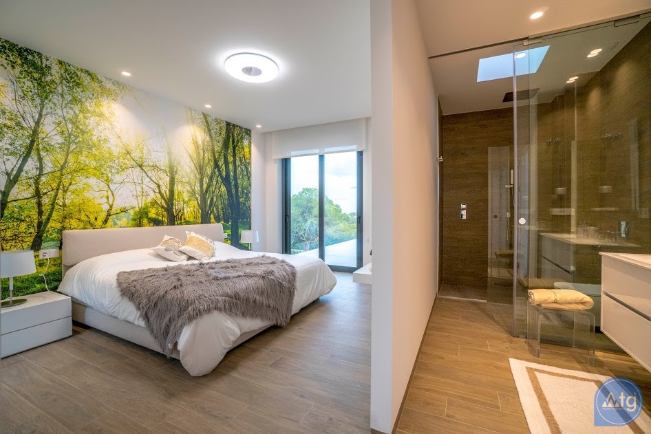 Villa de 3 chambres à San Miguel de Salinas - TRX116462 - 32