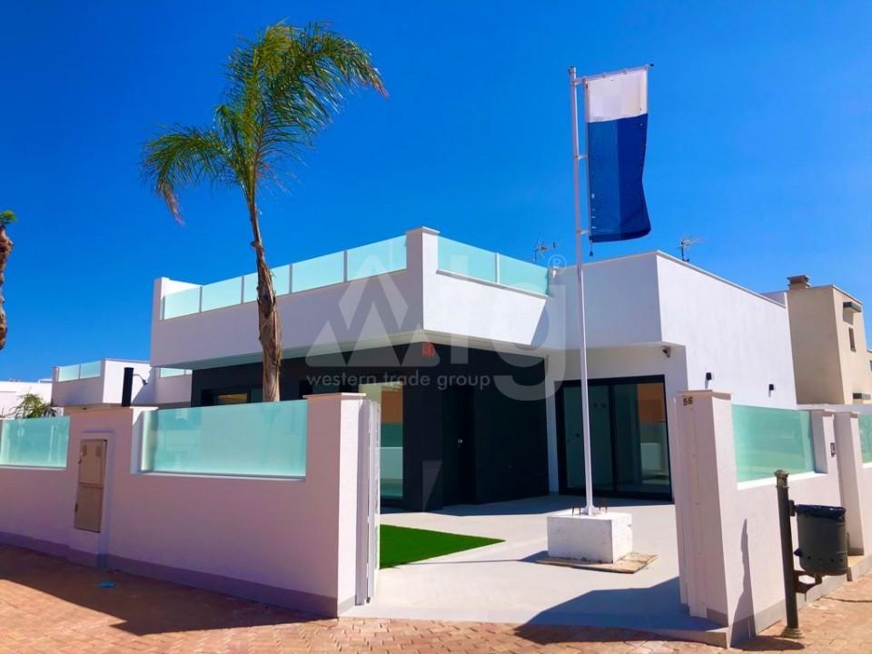 Villa de 5 chambres à San Miguel de Salinas - AG2786 - 1