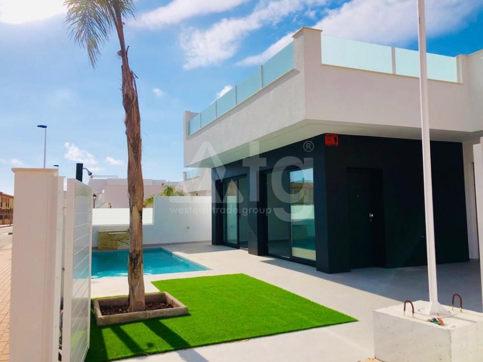 Villa de 5 chambres à San Miguel de Salinas - AG2786 - 2