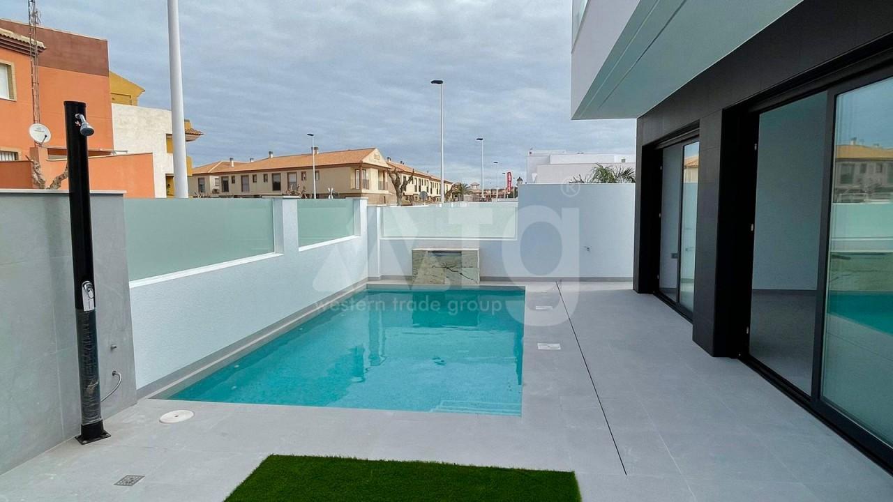 Villa de 5 chambres à San Miguel de Salinas - AG2786 - 3