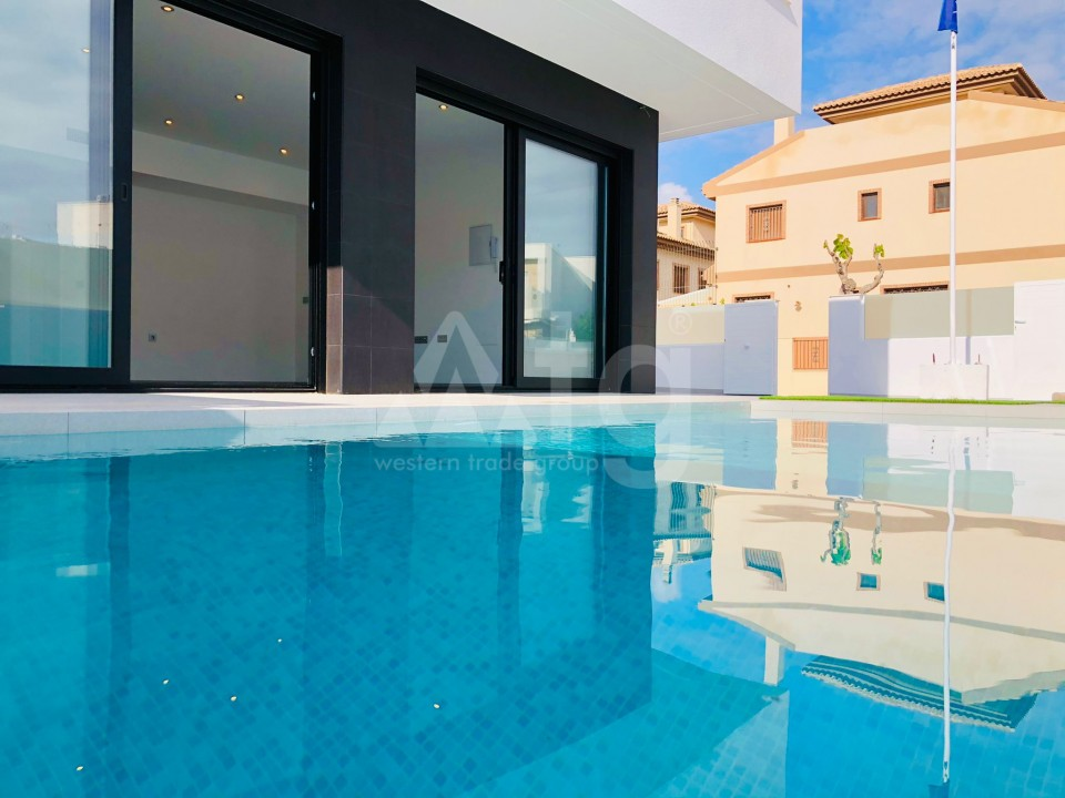 Villa de 5 chambres à San Miguel de Salinas - AG2786 - 4