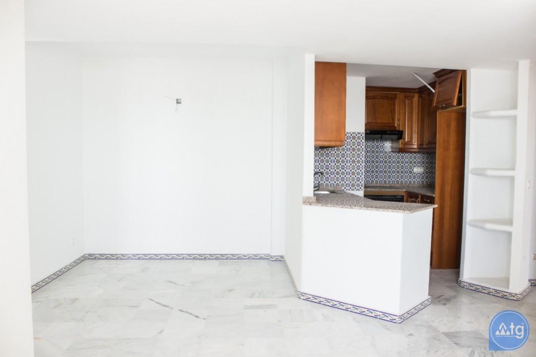 Villa de 3 chambres à Torrevieja - AG4208 - 10